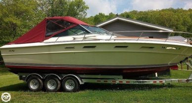 Sea Ray 300 Weekender, 30', for sale - $7,500