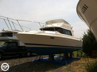 Bayliner Cierra 2566, 25', for sale - $16,500
