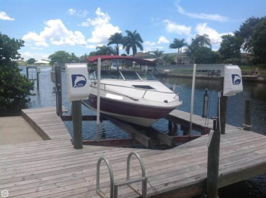 Sea Ray 200 Overnighter Signature, 20', for sale - $10,500