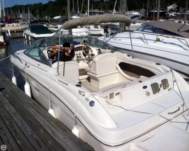 Sea Ray Weekender 225, 22', for sale - $14,000