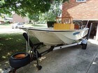 1973 Boston Whaler Nauset - #2