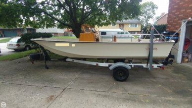 Boston Whaler Nauset, 16', for sale - $12,995