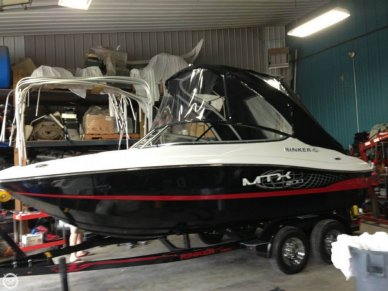 Rinker MTX 200 Captiva, 21', for sale - $28,650