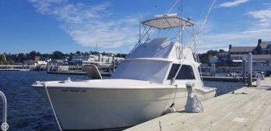 Hatteras 36 Convertible, 36', for sale