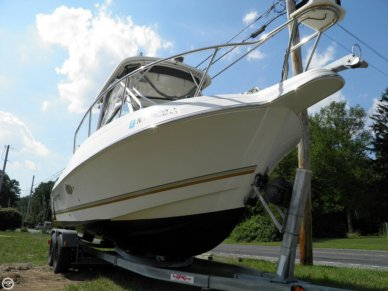Aquasport 225 Explorer, 24', for sale - $22,495