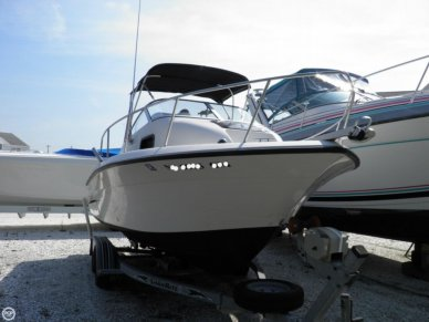 Hydra-Sports 212 Seahorse, 20', for sale - $13,900