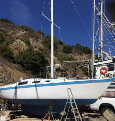 Lancer Boats 28, 28', for sale - $18,500