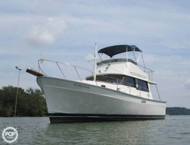 Mainship 34, 34', for sale - $34,200