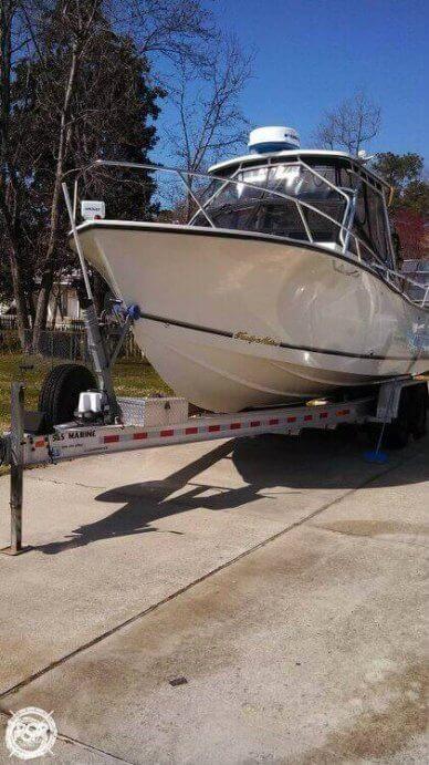 Carolina 25, 25', for sale - $33,400