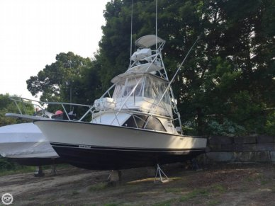 Blackfin 32 Sportfisherman, 32', for sale - $160,000