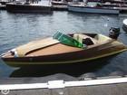 1956 Aristocraft 14 Torpedo - #2