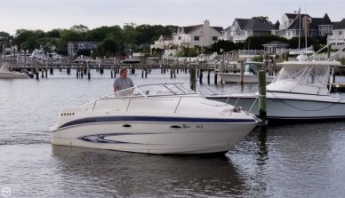 Glastron GT 249, 24', for sale - $24,900