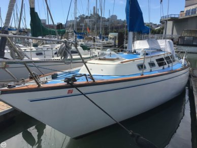 S2 Yachts 11.0 A, 36', for sale - $41,500