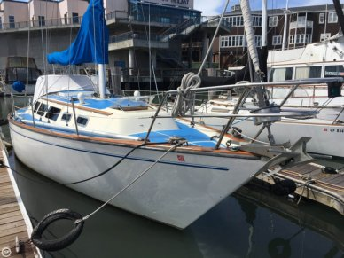 S2 Yachts 11.0 A Sloop, 36', for sale - $27,000
