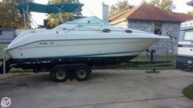 Sea Ray 250 Sundancer, 26', for sale - $16,400