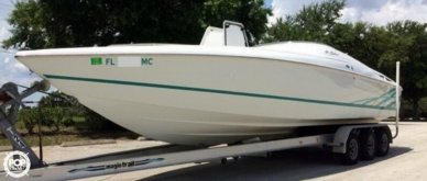 Baja 29 Outlaw SST, 29, for sale