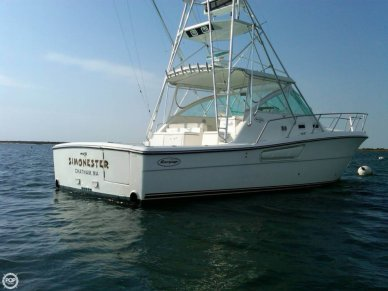 Rampage Express 38, 38', for sale - $155,000