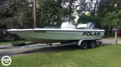 Polar Bay Series 2100 BB, 21', for sale - $16,000