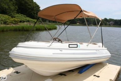 Novurania 17 Equator, 17', for sale - $18,500
