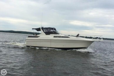 Silverton 34X, 40', for sale - $25,000