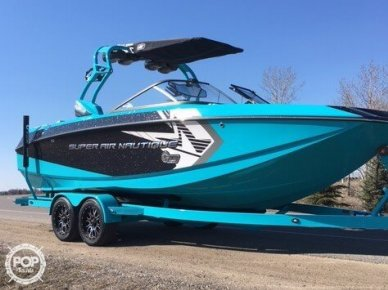 Nautique Super Air Nautique G23, 25', for sale - $112,000