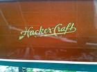 1988 Hacker Craft 30 Triple Cockpit - #11