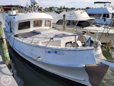 Custom 45 Pilothouse Trawler, 45, for sale - $40,000