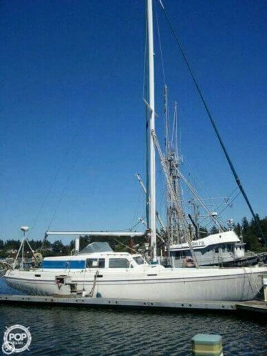 Columbia 45, 45', for sale - $42,500