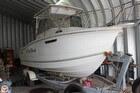 2003 Sea Pro 235 WA - #2
