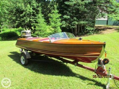 Larson 14, 14', for sale - $14,500