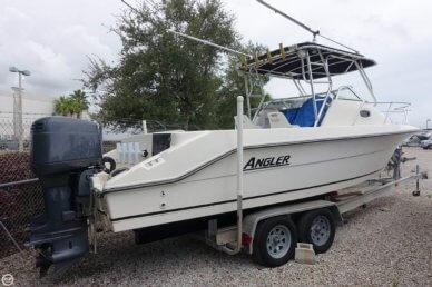 Angler 2400 WA, 26', for sale - $16,750