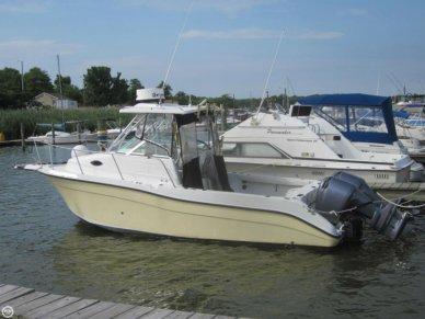 Seaswirl Striper 2601 WA, 25', for sale - $31,995