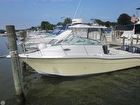 2005 Seaswirl Striper 2601 WA - #2