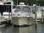 2005 Seaswirl Striper 2601 WA - #5
