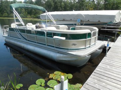 South Bay 522 FCR, 23', for sale - $34,500