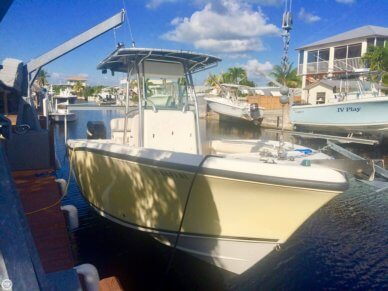 Mako 234 CC, 234, for sale - $50,000