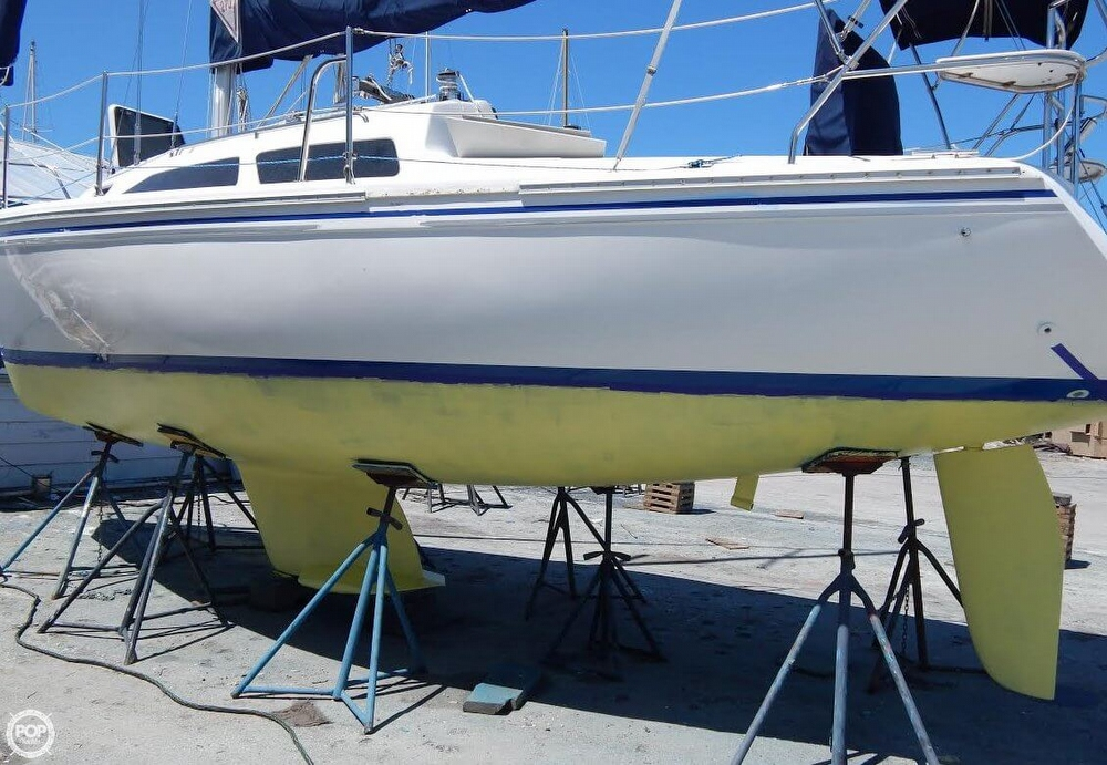 2004 Catalina 270 LE For Sale