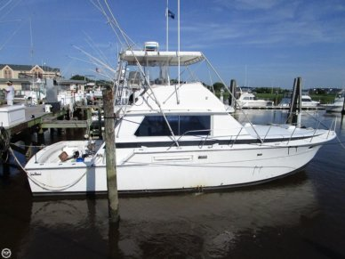Bertram 42 Convertible, 42', for sale - $30,000