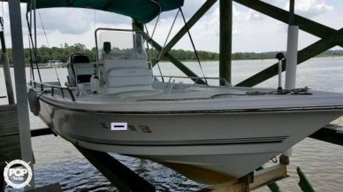 Sea Pro 1900 CC, 19', for sale - $15,500