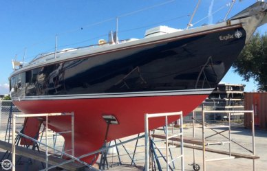 Conyplex by Contest Yachts 33, 32', for sale - $21,500