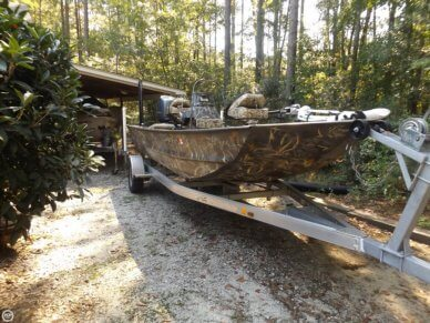 War Eagle 1860 LDSV, 18', for sale - $22,300