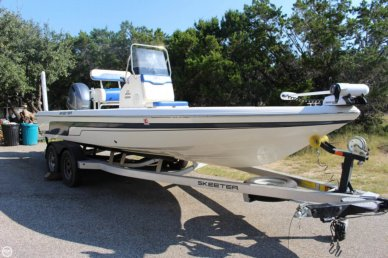 Skeeter SX220, 21', for sale - $47,900