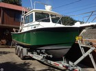 2005 Steiger Craft 26 Chesapeake - #2