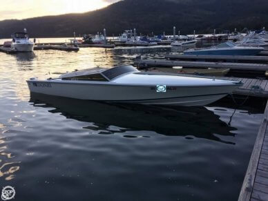 Donzi Classic 22, 22', for sale - $18,500