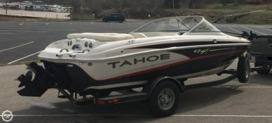 Tahoe Q4i SF, 18', for sale - $24,000