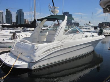 Sea Ray 340 Sundancer, 33', for sale - $53,995