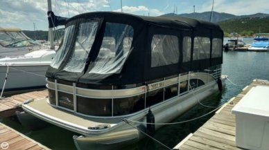Bennington 26, 26', for sale - $63,200