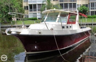 Albin Yachts 28 Tournament Express, 29', for sale - $69,950