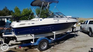 Bayliner 192 Discovery, 19', for sale - $18,900