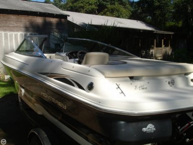 Monterey Edge 180E, 18', for sale - $8,500